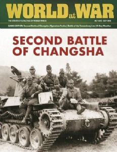 World at War #67 : Second Battle of Changsha